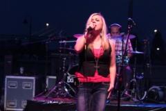 Alton Amphitheater July 3, 2013